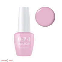 OPI GelColor Mod About You