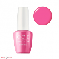 OPI GelColor Shorts Story