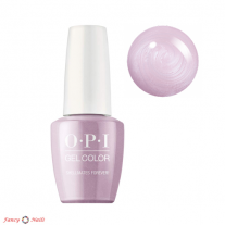 OPI GelColor Shellmates Forever!