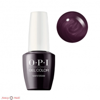 OPI GelColor Vampsterdam