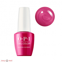 OPI GelColor California Raspberry
