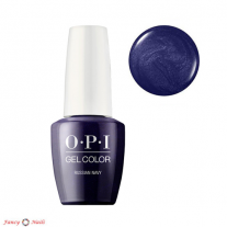 OPI GelColor Russian Navy