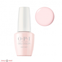 OPI GelColor Sweet Heart