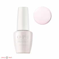OPI GelColor Chiffon My Mind