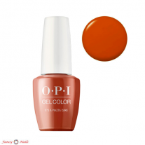 OPI GelColor It's A Piazza Cake