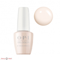 OPI GelColor Be There In A Prosecco!