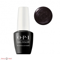 OPI GelColor My Gondola Or Yours?