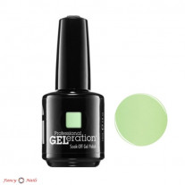 Jessica GELeration 657 Viva La Lime Lights