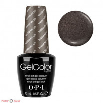OPI GelColor E47 Warm Me Up