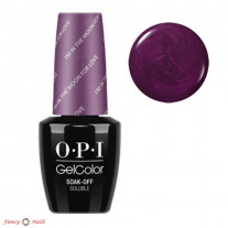 OPI GelColor G35 I'm In The Moon For Love