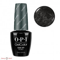 OPI GelColor G38 Center Of The You-niverse