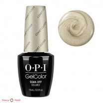 OPI GelColor G42 Comet Closer