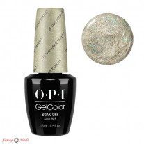OPI GelColor G43 Is This Star Taken?