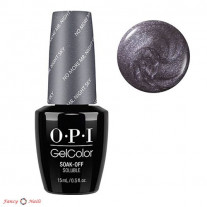 OPI GelColor G49 No More Mr.Night Sky
