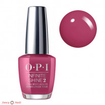 OPI Infinite Shine Aurora Berry-alis
