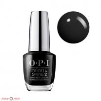 OPI Infinite Shine We're In The Black