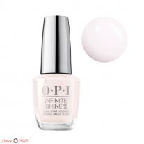 OPI Infinite Shine Beyond The Pale Pink