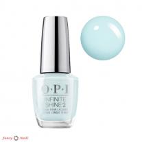 OPI Infinite Shine Suzi Without A Paddle