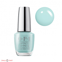 OPI Infinite Shine Was It All Just A Dream?