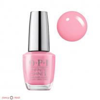 OPI Infinite Shine Pink Ladies Rule The School