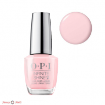 OPI Infinite Shine It's A Girl!