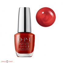 OPI Infinite Shine Now Museum, Now You Don't