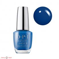 OPI Infinite Shine Mi Casa Es Blue Casa
