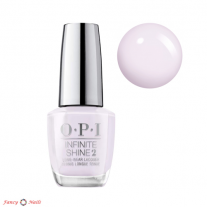 OPI Infinite Shine Hue Is The Artist?