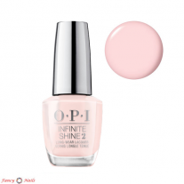OPI Infinite Shine Sweet Heart