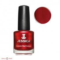 Jessica 463 Passionate Kisses