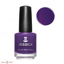 Jessica 678 Pretty In Purple