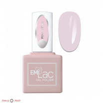 E.MiLac №251 Pink Style, 9 мл