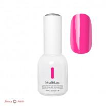 ruNail MultiLac 2328 Pink Neon