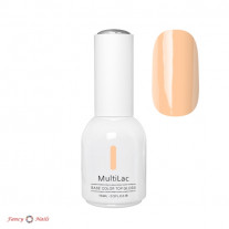 ruNail MultiLac 2348 Sweet Apricot