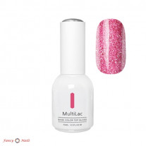 ruNail MultiLac 2607 Pink Dreams