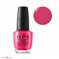 OPI Pink Flamenco