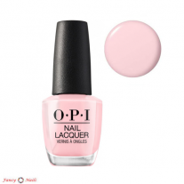 OPI It's A Girl!