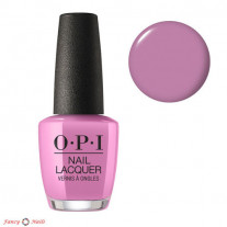 OPI Lucky Lucky Lavender