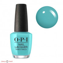 OPI Closer Than You Might Belem
