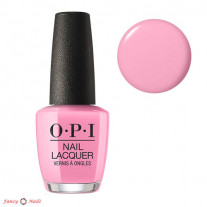 OPI Pink-ing Of You