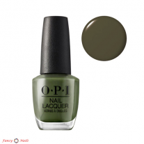 OPI Suzi - The First Lady Of Nails