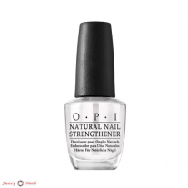 OPI Natural Nail Strengthener, 15 мл