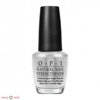 OPI Natural Nail Strengthener, 15 мл