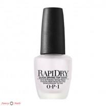OPI RapiDry Top Coat