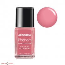 Jessica Phēnom 006 Rare Rose