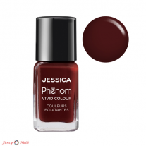 Jessica Phēnom 061 Mystery Date