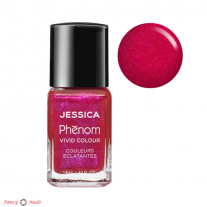 Jessica Phēnom 066 Midnight Kiss