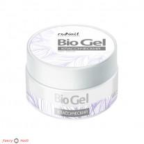 ruNail Bio Gel Классический - белый, 15 г