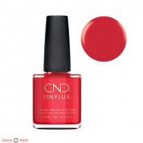 CND Vinylux 143 Rouge Red
