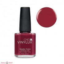 CND Vinylux 145 Scarlet Letter
